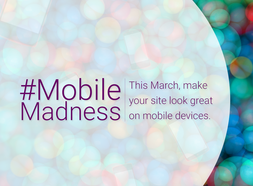 Mobile Madness - Google promo