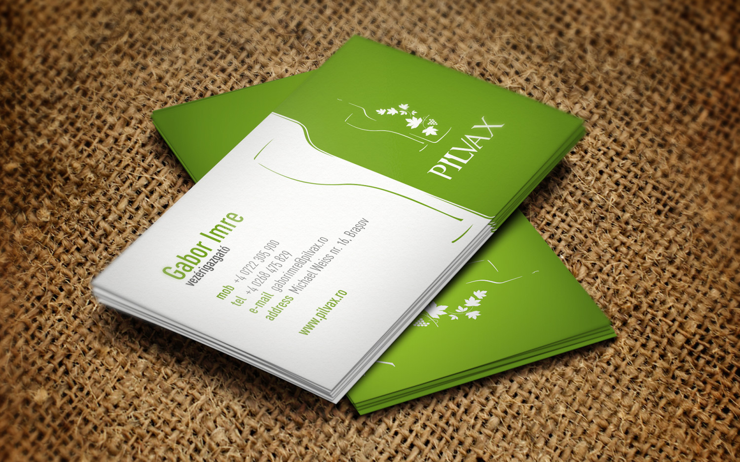 Windows Business Card Template Gallery Templates Example Free - Windows business card template